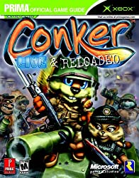 Conker: Live and Reloaded: Prima Official Game Guide