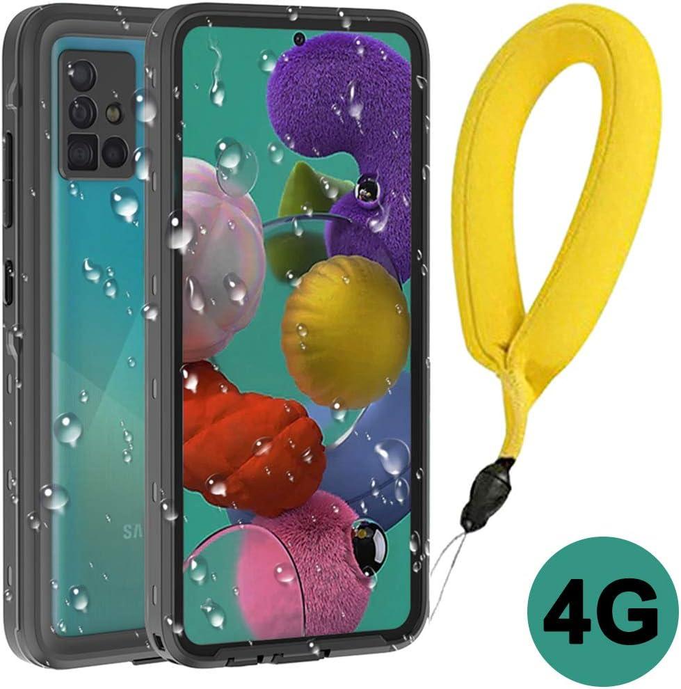 Funda impermeable Samsung Galaxy A51 4G / 5G