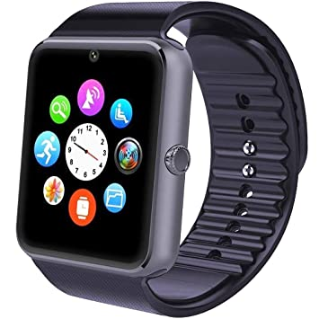 Smartwatch, Smart Watch Phone Android iOS Wear con ranura ...
