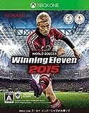 Konami Digital Entertainment(コナミデジタルエンタテインメント) ワールドサッカー ウイニングイレブン 2015 [XBoxOne]