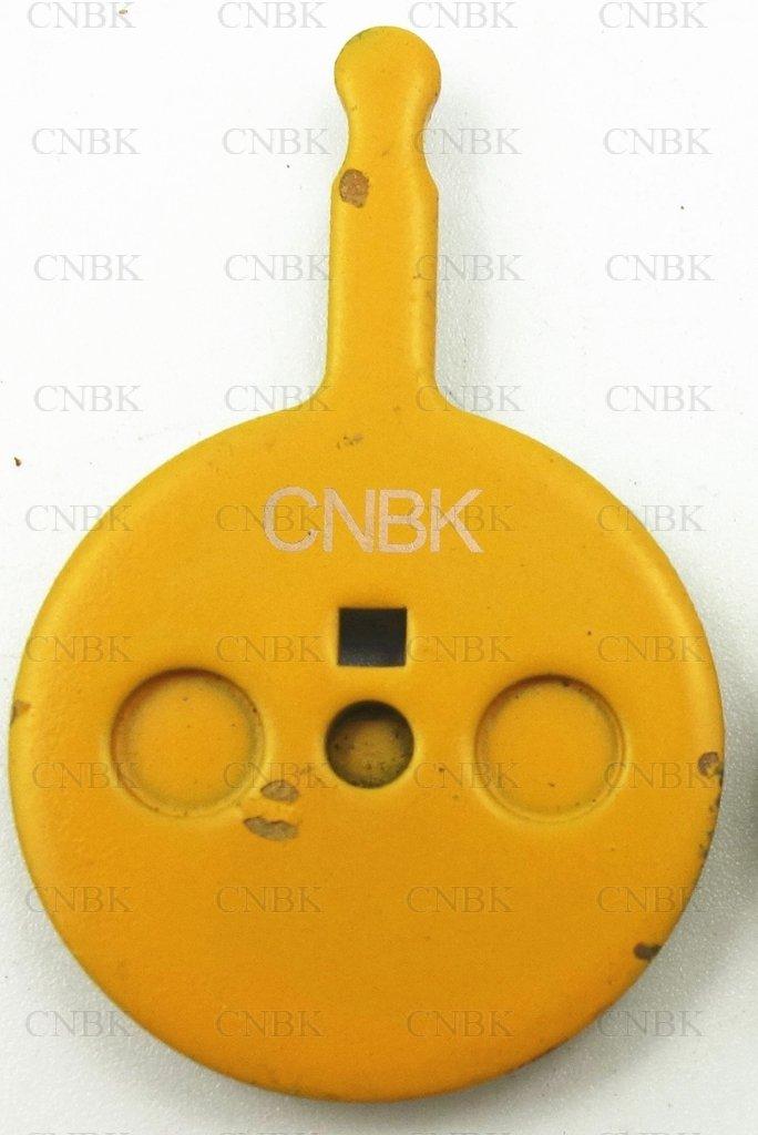 Plaquettes de Frein Frittées for Avid BB5 Mechanical (Ball Bearing 5),  Promax DSK - 310 710 715 ... 5364824d0a7