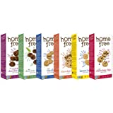 Homefree Treats You Can Trust Gluten Free Cookie Sampler, 6 Count