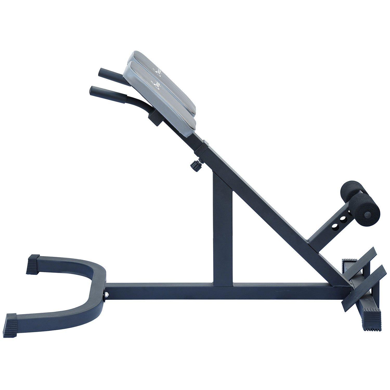 Amazon Soozier 45 Degree Hyperextension Roman Chair