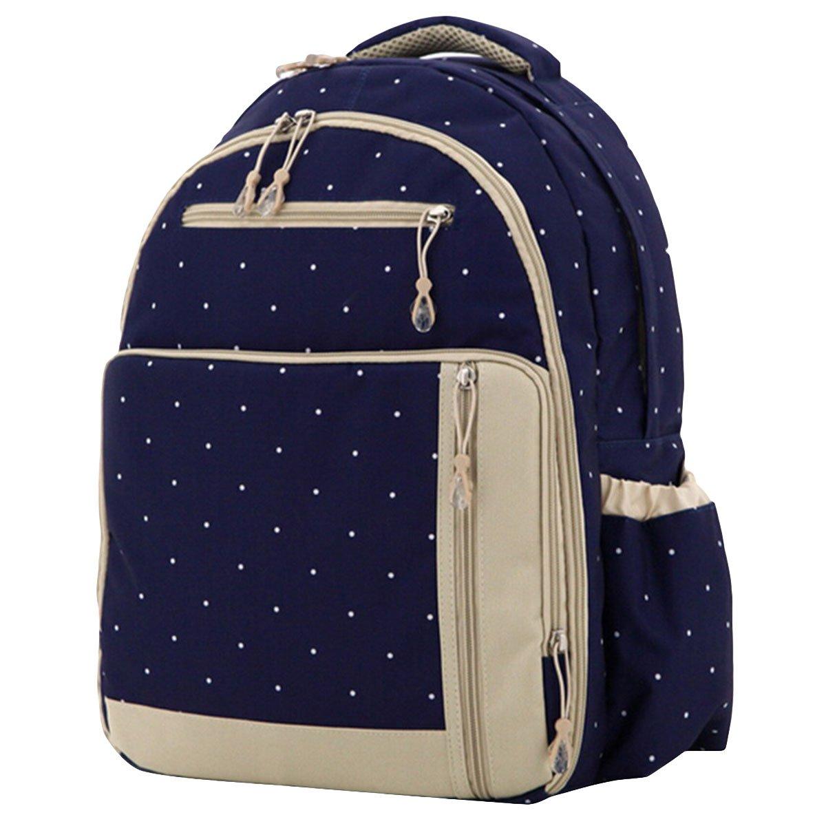 Aivtalk Bolso Maternal Mochila Multifunción Cambiador de Pañales Backpack para Carro Carrito de Bebé Biberón Botella Comida Viaje 30cm(L) x 19cm(W) x ...