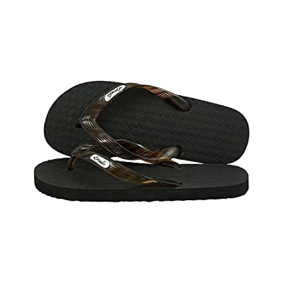 5c5b933c844 ... Translucent Color Strap  Original Hawaiian Flip Flops  Locals Hawaiian  Slipper with Brown Strap chic
