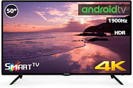 Television LED 50