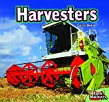 Harvesters, Connor Dayton, 1448849489