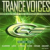 Trance Voices Vol.3