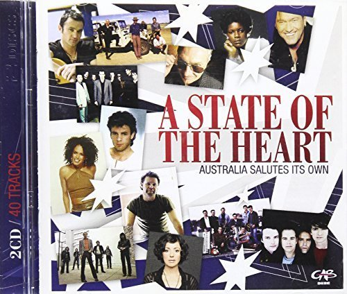 Various - State Of The Heart - Zortam Music