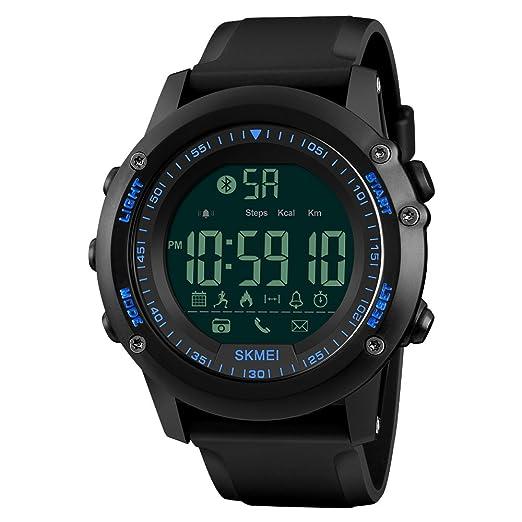 Reloj - SKMEI - Para - 1321