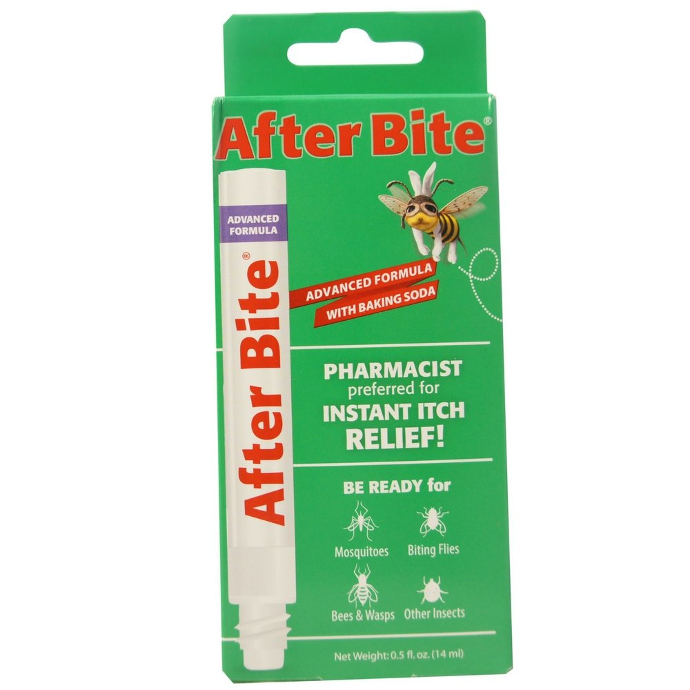 After Bite Itch Eraser (Pen) 14 ml ( Pack of 8) by TENDER CORP