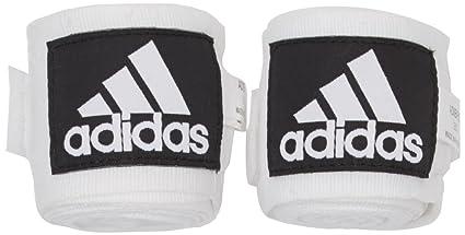 grandi affari presa all'ingrosso design raffinato Adidas Fasce Mani Boxing Crepe Bandage, bianco, 5 x 4.5m ...