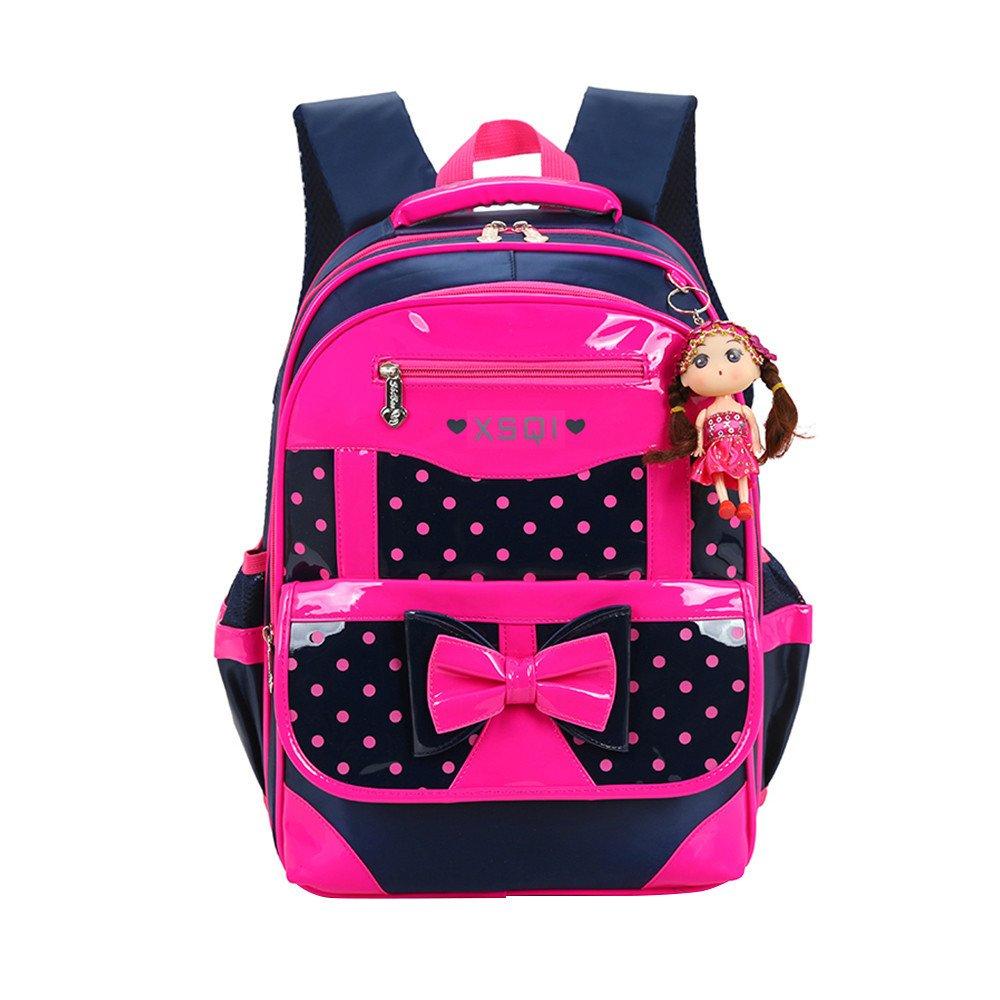 Nuovi Bambini di Modo Sacchetti di Scuola per Ragazze Zaino Per Bambini BookBag,Outsta 2019 Deals! Fashion Bags