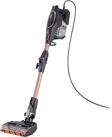 Shark HV390EUT Aspiradora de Escoba con Cable, para Pelo de Mascota, Ligera, Rosa: Amazon.es: Hogar