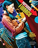 Personal Finance, Student Edition (PERSONAL FINANCE (RECORDKEEP))