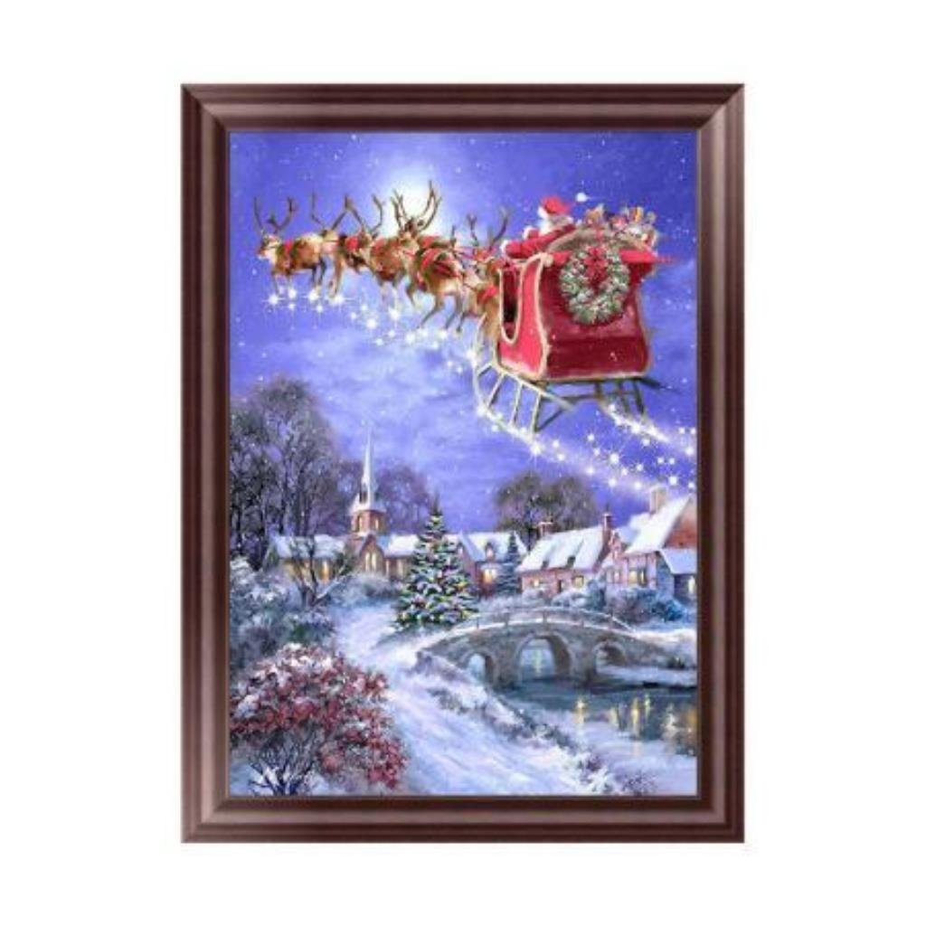 5D DIY Diamond Painting Rhinestone Pictures Of Crystals Embroidery Kits Arts, Bottone Crafts & Sewing Cross Stitch for Home Decor