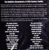 The History Channel : Century Of Warfare Definitive Collection : 26 Episode Collection : Over 22 Hours