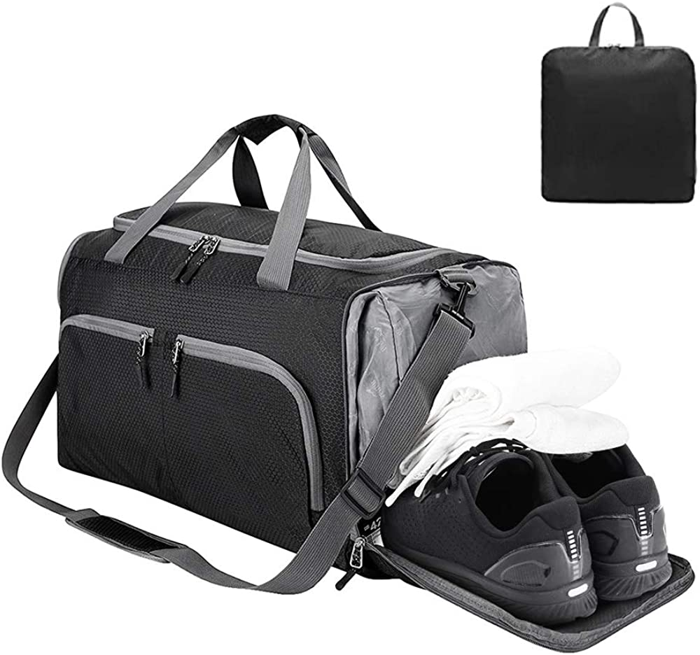 CS Force 45L Sports Gym Bag