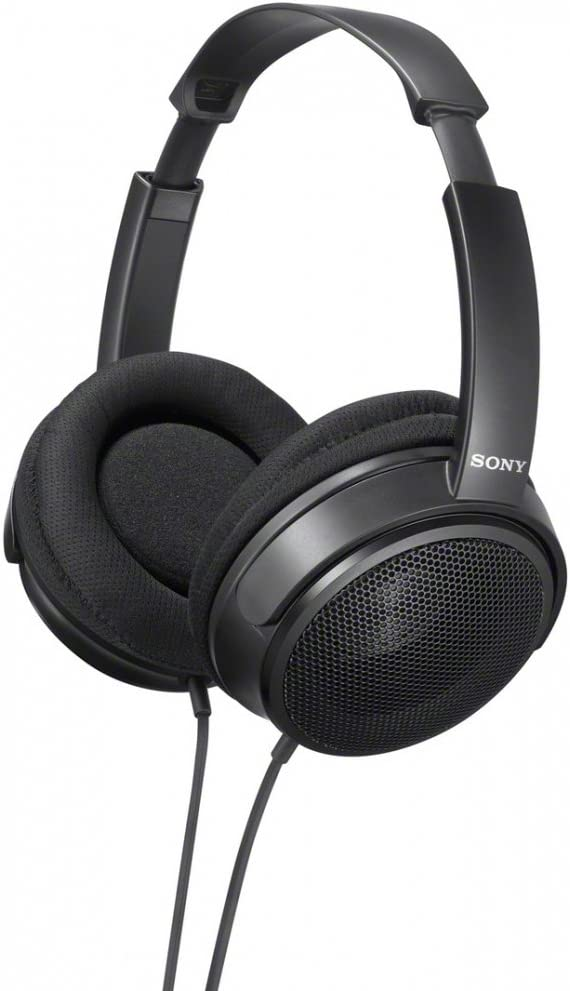 Sony MDRMA300 Over-the-Head Headphones