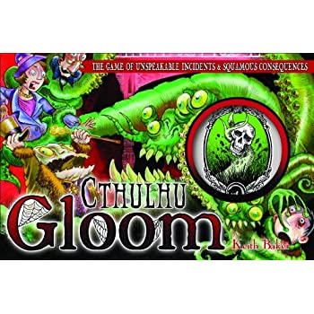 Amazon.com: Unpleasant Dreams (Cthulhu Gloom): Keith Baker ...