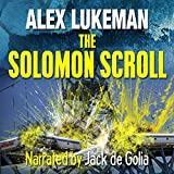 The Solomon Scroll: The Project, Book 10