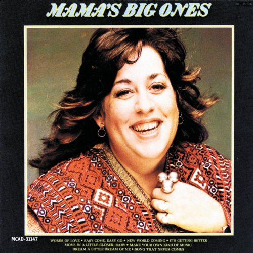Stream or buy for $34.49 · Mamas Big Ones