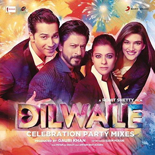 """Download Song Gerua Of Dilwale: Amazon.com: Theme Of Dilwale [From """"Dilwale""""] (DJ Chetas"""
