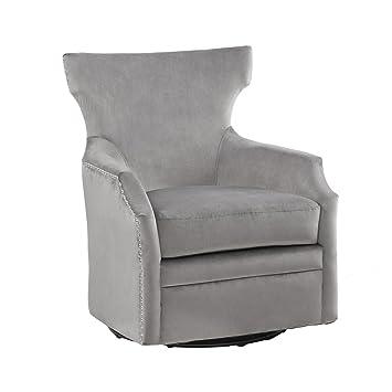 Terrific Amazon Com Madison Park Mp103 0603 Dahlia Swivel Glider Beatyapartments Chair Design Images Beatyapartmentscom