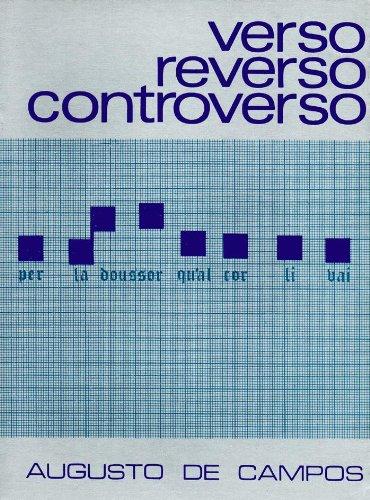 Verso, Reverso, Controverso