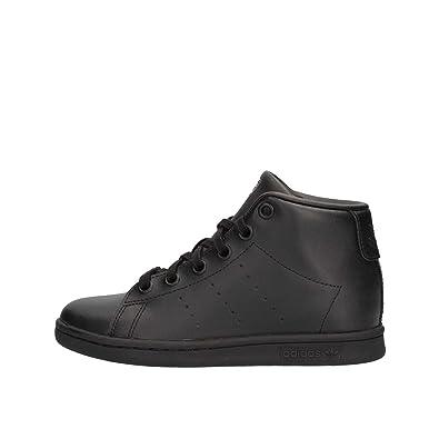 adidas Stan Smith Mid C, Unisex Kids  Sneakers  Amazon.co.uk  Shoes ... 7994e31d4701