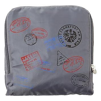 Amazon.com: Miamica Bolsa para la colada, varios estilos