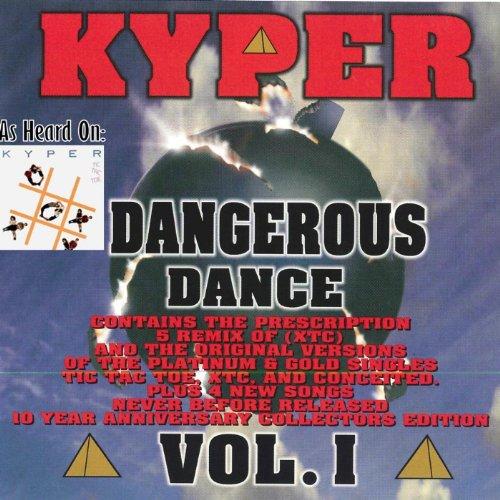 Dangerous Dance, Vol. 1