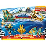 Skylanders SuperChargers: Racing Sea Pack
