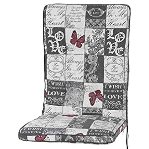 H.G. 5472219 - Cojín para sillas