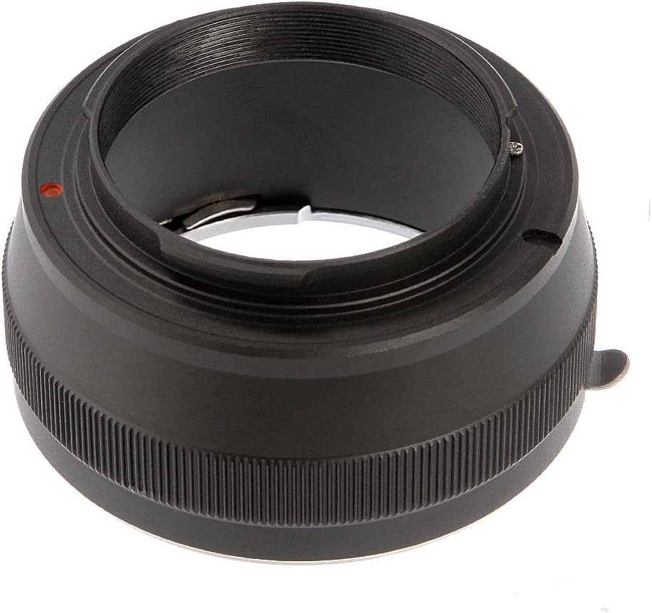 Objektivadapter f/ür Leica R Objektiv auf Sony E-Mount Kamera-Adapter NEX-7 NEX-6 NEX-C3 NEX-5N NEX-VG10 a7S a7R a7II a7SII A7III A7RIII A7SIII A9 a6500 a6300 a6000 a5100 a5000 NEX-FS70 0 VG30 VG900