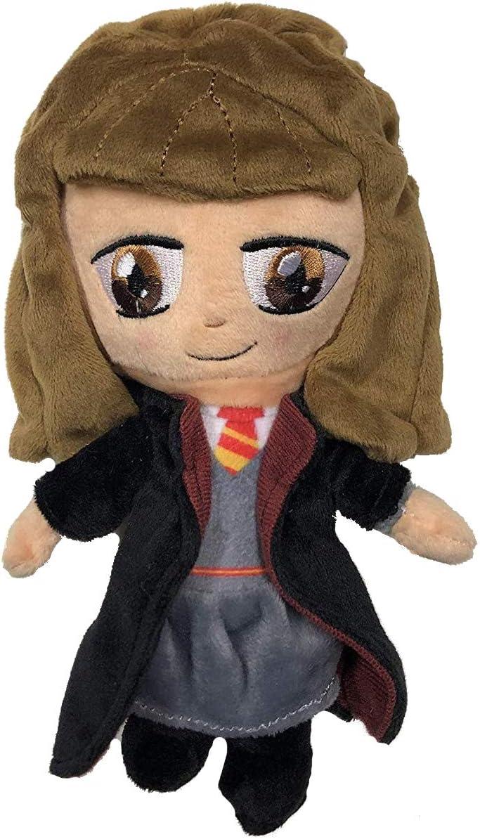 Peluche Hermione Granger 20cm Escuela de Magia Mago ...