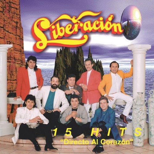 ... 15 Hits Directo Al Corazón