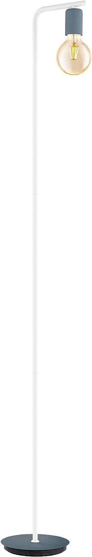 Eglo Adri P 49124 Floor Lamp 1 X 60 W E27 Beleuchtung