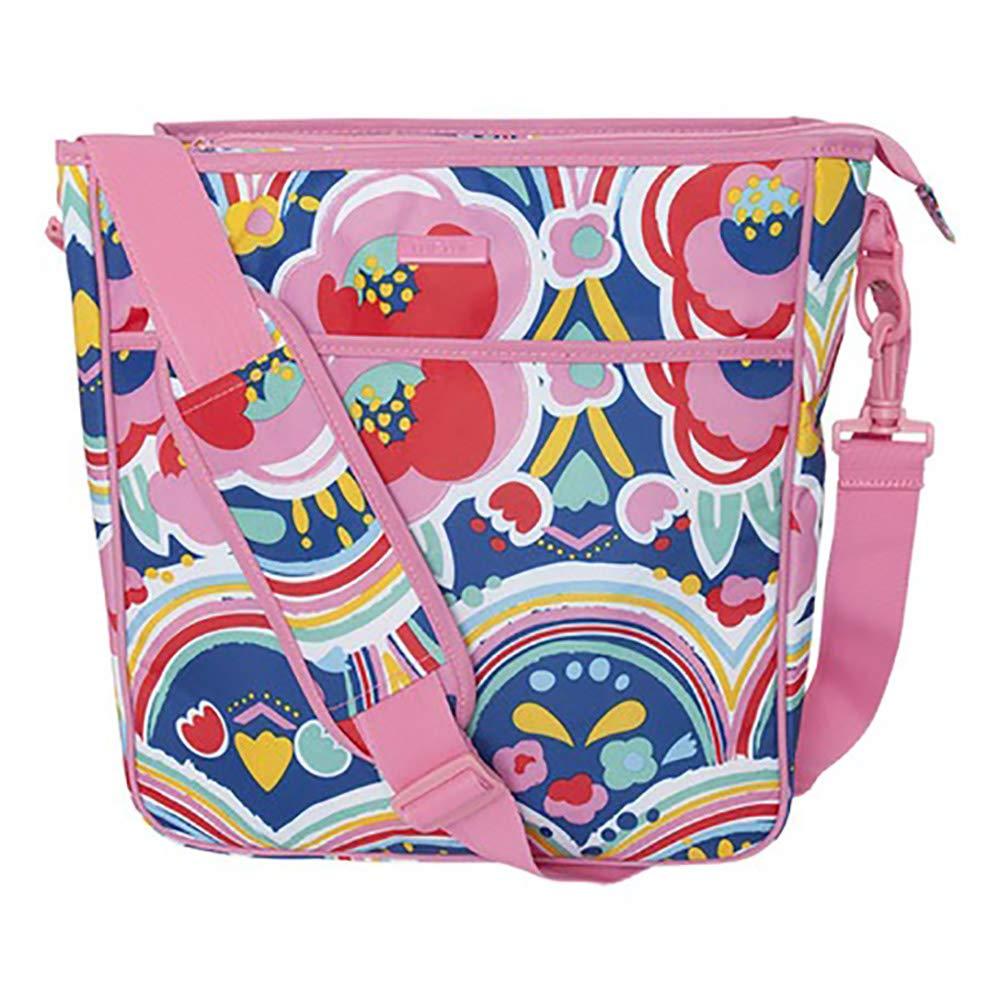 Tuc Tuc Enjoy & Dream - Bolso para silla con paraguas, niñas, color rosa: Amazon.es: Bebé