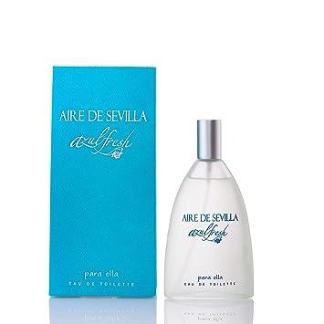 Aire De Sevilla Azul Fresh Agua de Colonia - 150 ml