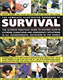 img - for The Complete Illustrated Handbook of Survival book / textbook / text book