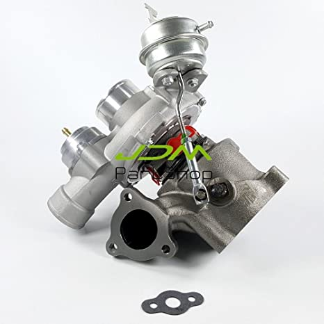 gt2052els Turbo turbina del turbocompresor para Opel Signum, Opel Vectra C 175hp z20net Saab 9