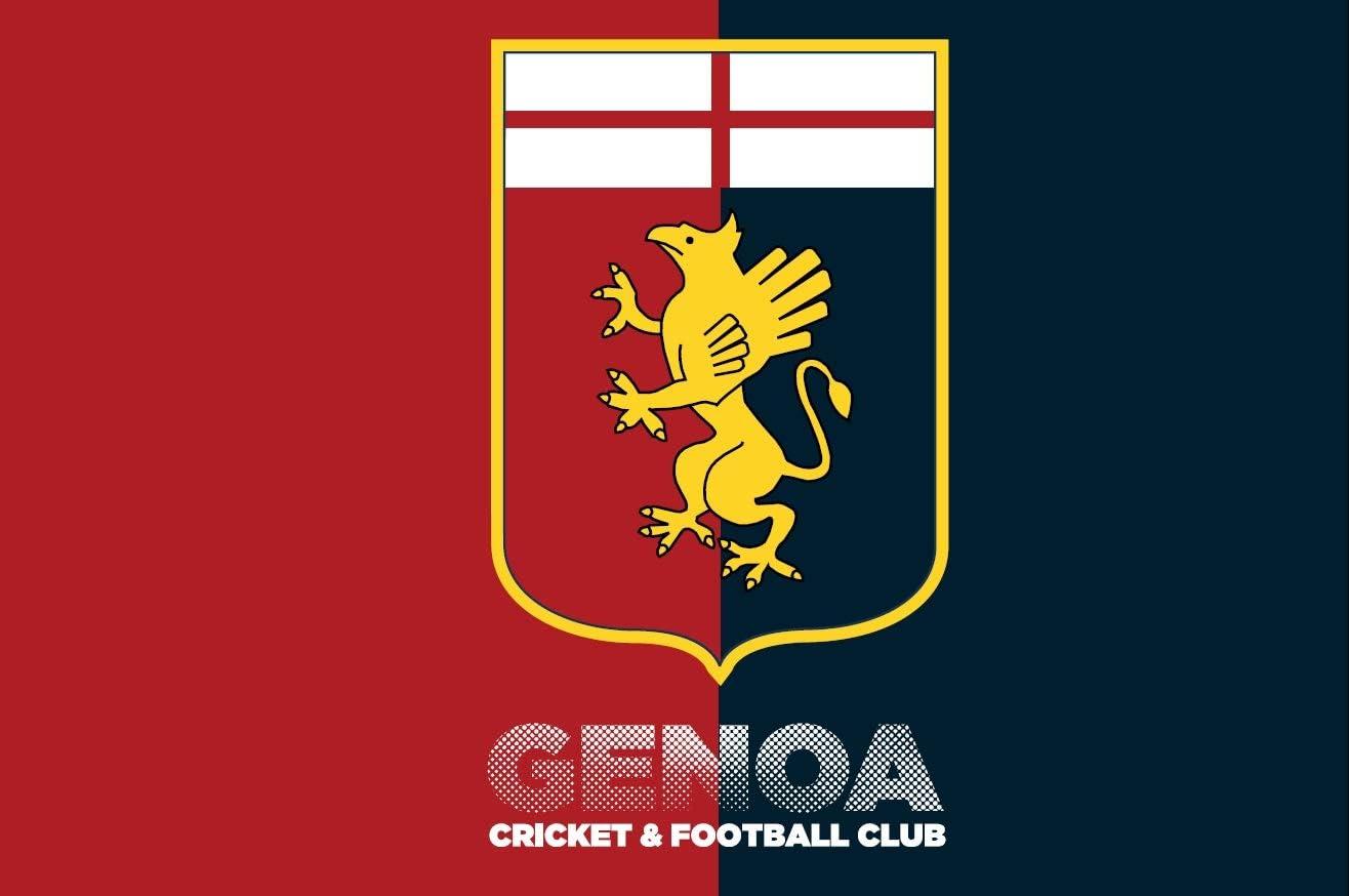 GENOA Bandiera Classic 100x140