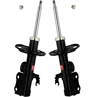 For Edge Lincoln MKX Front Left /& Right Suspension Strut Assembly KYB Excel-G