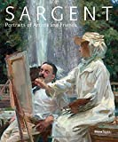 img - for Sargent: Portraits of Artists and Friends book / textbook / text book