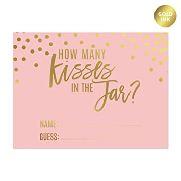 andaz press blush pink and metallic gold confetti polka dots bachelorette party bridal shower collection