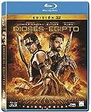 Dioses De Egipto (Blu-ray 3D) [Blu-ray]
