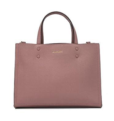 ba75313b6ca  ジルスチュアート  JILL STUART ACC Pink Logo Small Totebag JABA8E014P2 ピンク ロゴ スモール  トート