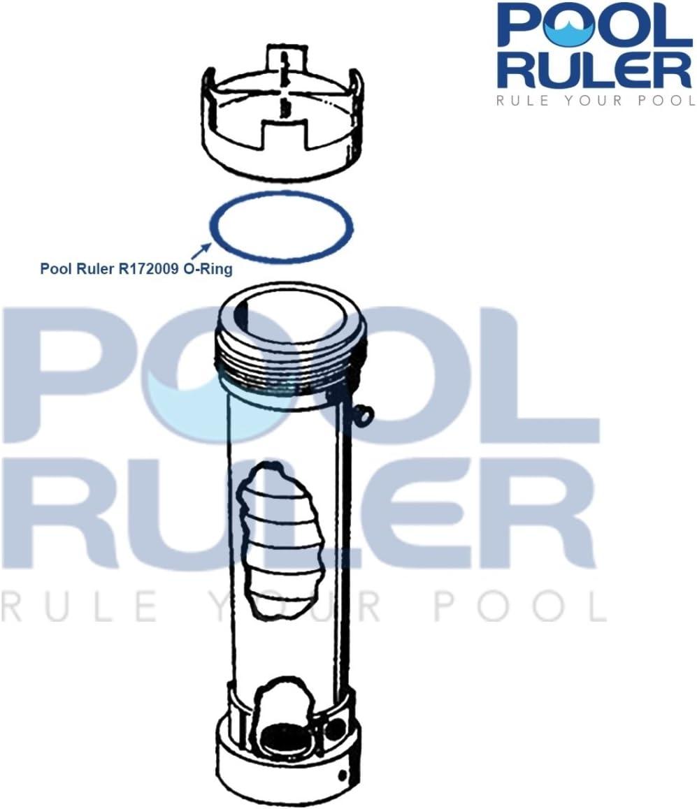 Pack of 250 14-1//4 ID 14-1//4 ID 14-1//4 OD Sur-Seal Sterling Seal ORVT458x250 Viton Number-458 Standard O-Ring Pack of 250 14-1//4 OD 70 Durometer Hardness Fluoropolymer Elastomer