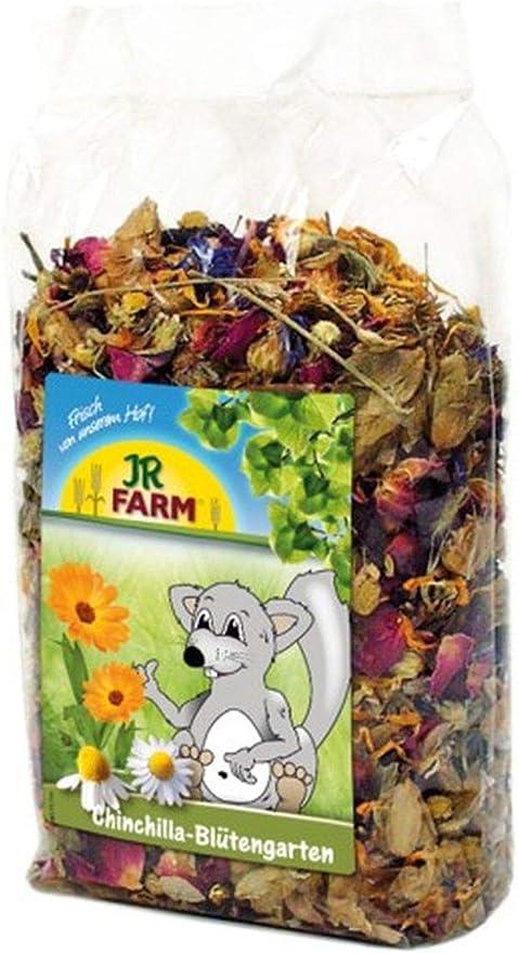 Jr Farm Flores de jardín para chinchillas: Amazon.es: Productos para mascotas